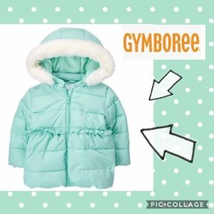 Gymboree Girl's Jacket